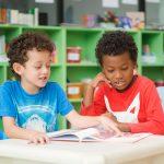 En online studie av fonologisk medvetenhet och utvecklingsnivå av mentalt lexikon hos elever i lågstadiet