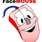 FaceMOUSE: Pajisje novatore ndihmëse për paralizë cerebrale