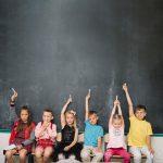 Educación inclusiva en la primera infancia – Revisión de literatura