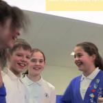 Råd när det gäller undervisning av barn med mild hörselnedsättning