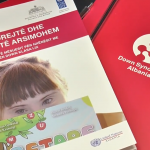 Education of children with disabilities in Albania
