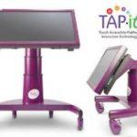 TAP-it (tecnología interactiva de plataforma accesible táctil)